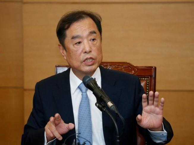 Thủ tướng Hàn Quốc nói tổng thống có thể bị điều tra