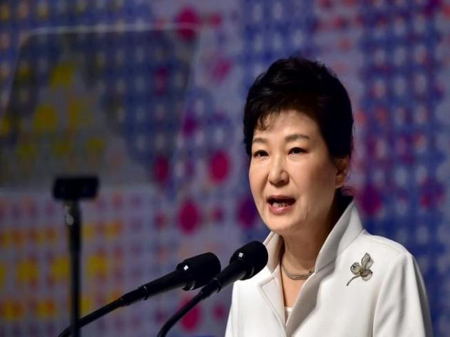 Tổng thống Hàn Quốc chấp nhận cho điều tra