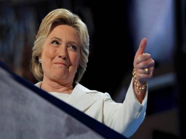 Nếu thắng ở Florida, bà Clinton nắm chắc phần thắng