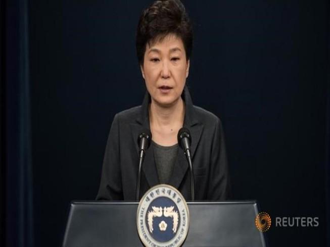 Tổng thống Hàn Quốc chấp nhận rút đề cử thủ tướng