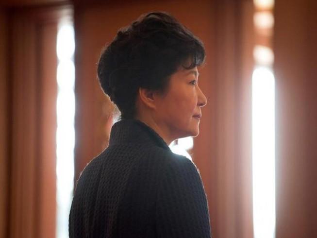 Bà Park Geun-hye bác tin phẫu thuật thẩm mỹ