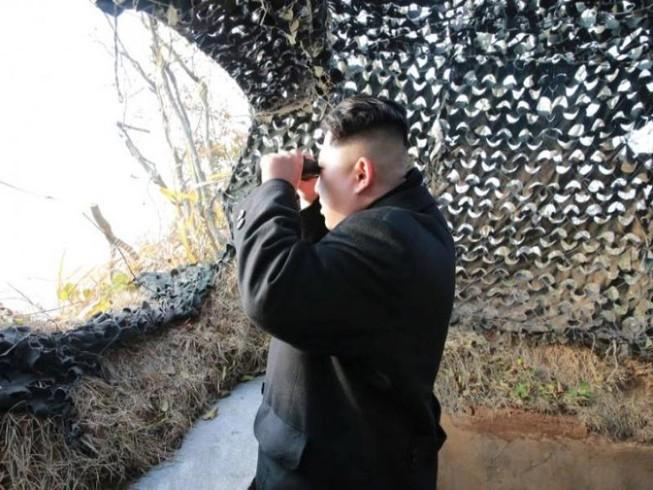 'Triều Tiên chẳng quan tâm ai làm tổng thống Mỹ'