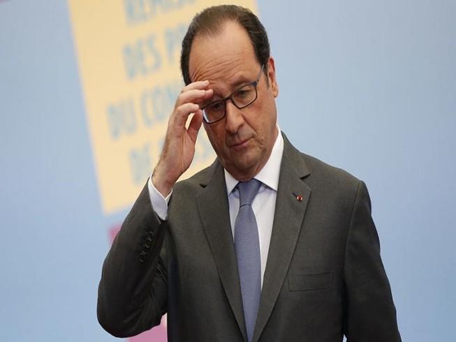 Pháp điều tra vụ rò rỉ tài liệu có liên quan tổng thống