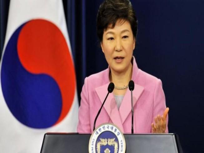 Văn phòng tổng thống Hàn Quốc mua 360 viên Viagra