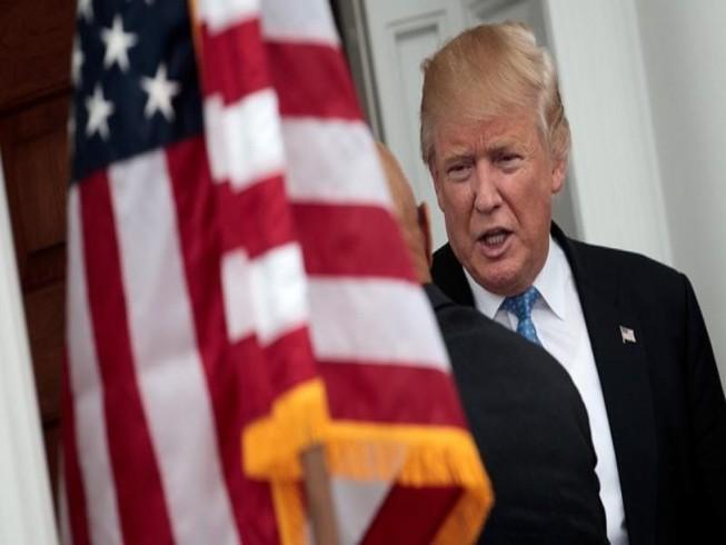 Ông Trump không thèm nghe báo cáo tình báo quốc gia