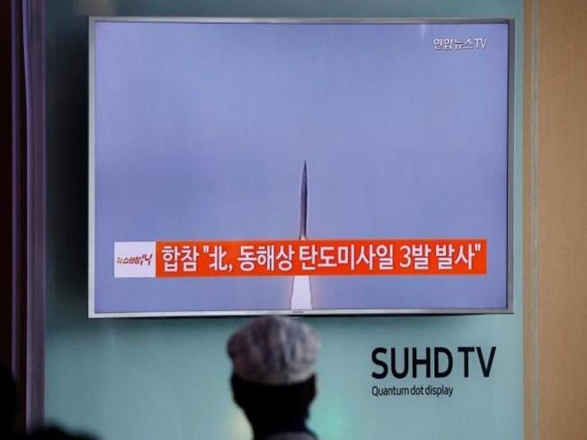 Triều Tiên:Lệnh trừng phạt của LHQ là 'lời tuyên chiến'