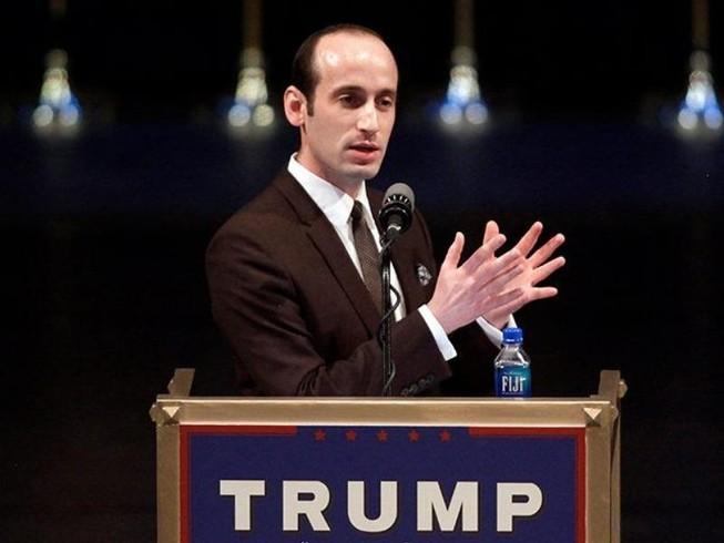 Hé lộ về bài diễn văn nhậm chức của ông Trump