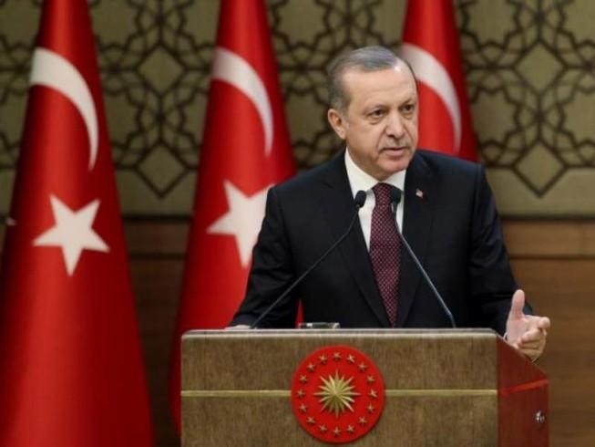 Thổ Nhĩ Kỳ nói có bằng chứng Mỹ hỗ trợ khủng bố ở Syria