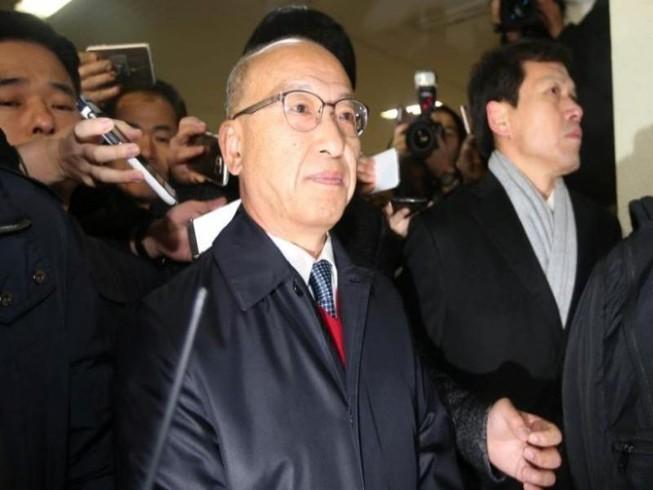 Hàn Quốc bắt khẩn cấp chủ tịch Quỹ hưu trí