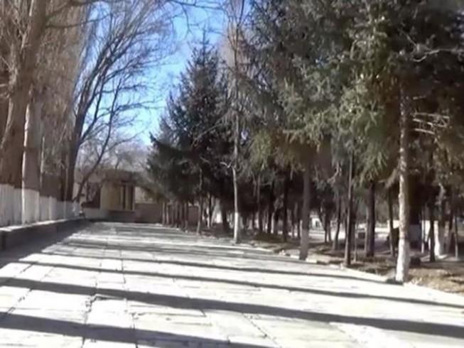 Thành phố hạt nhân Trung Quốc nay thành hoang phế