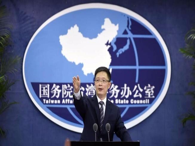 Phát ngôn viên Trung Quốc cảnh báo Đài Loan, Hong Kong