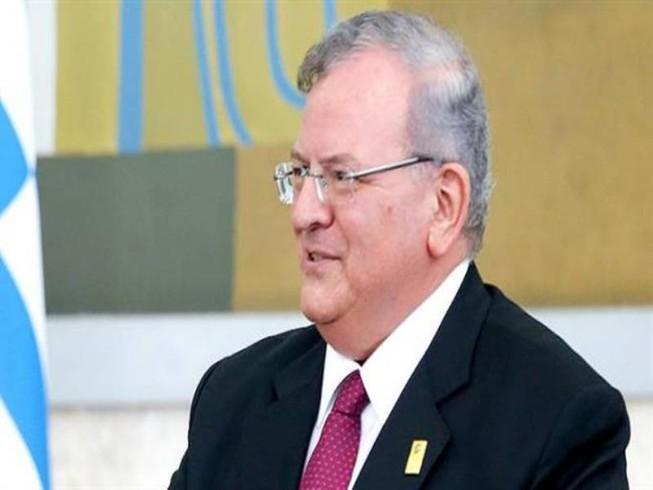 Phát hiện thi thể nghi của đại sứ Hy Lạp tại Brazil