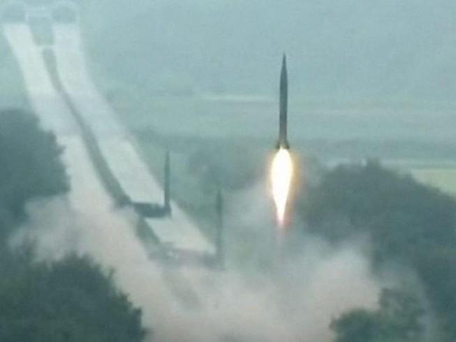 Sẽ bắn hạ tên lửa Triều Tiên nếu tiếp cận lãnh thổ Mỹ