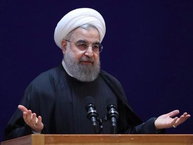 Iran cấm người Mỹ nhập cảnh để trả đũa ông Trump