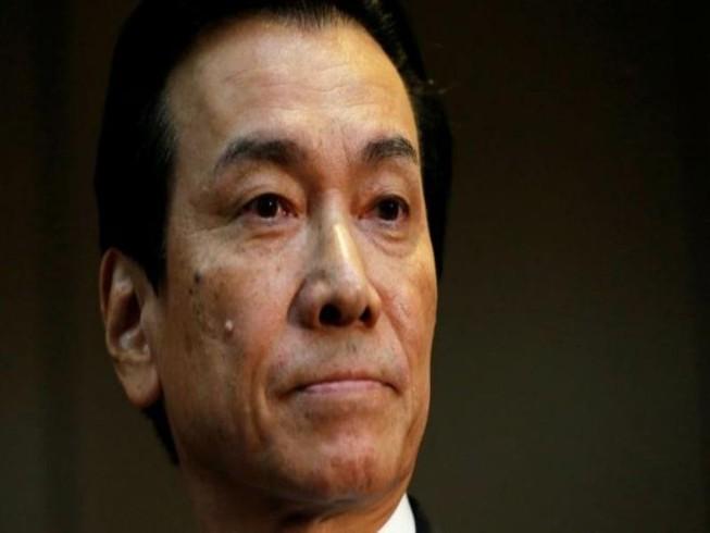Thua lỗ 6 tỉ USD, chủ tịch Toshiba từ chức