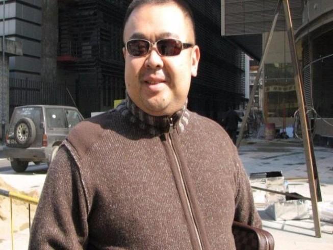 Anh trai ông Kim Jong-un bị sát hại như thế nào?