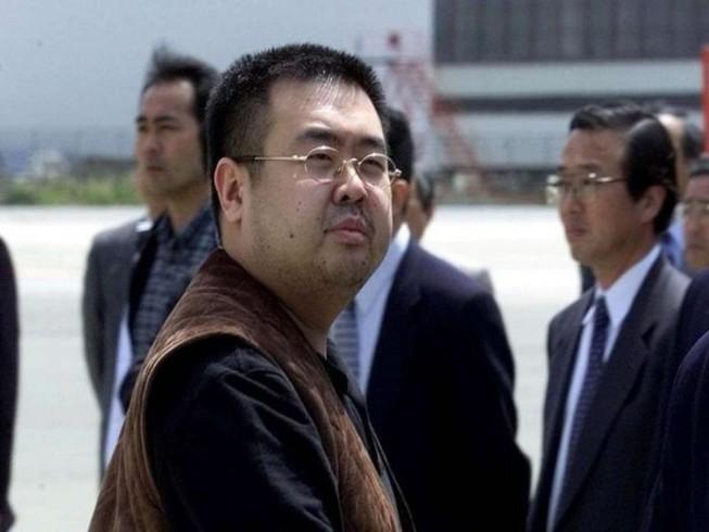Seoul dùng loa phóng thanh đưa tin về ông Kim Jong-nam