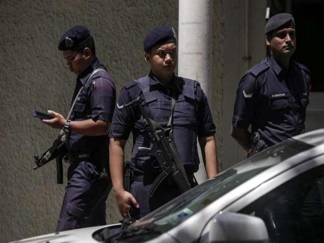 Malaysia bắt nghi phạm thứ 2 mang hộ chiếu Indonesia