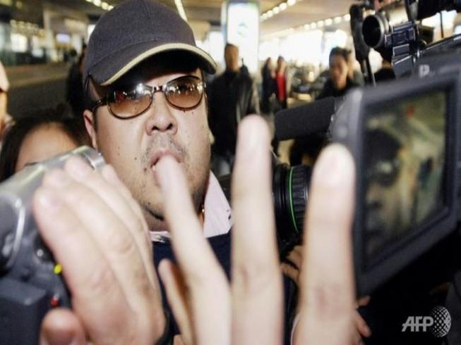 Có mẫu ADN Malaysia mới trả thi thể ông Kim Jong-nam