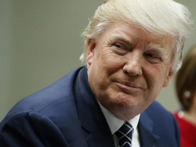 Ông Trump sẽ quyên góp toàn bộ lương vào cuối năm nay