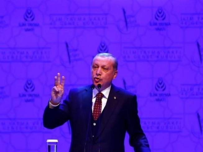 Thổ Nhĩ Kỳ cáo buộc Đức ủng hộ phe đảo chính