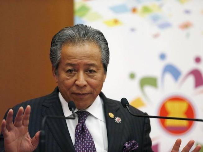 Malaysia cảnh báo hành động của Trung Quốc ở biển Đông