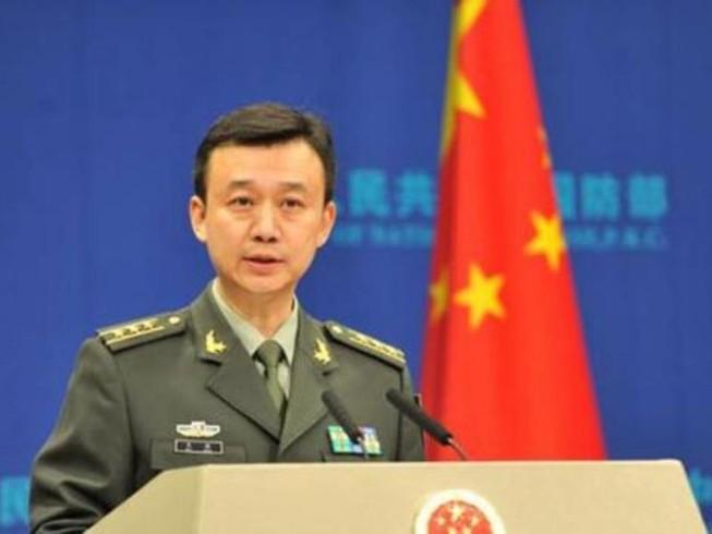 Trung Quốc nói làm gì có đảo nhân tạo ở biển Đông