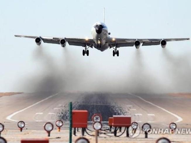 Mỹ điều máy bay 'săn' hạt nhân tới bán đảo Triều Tiên