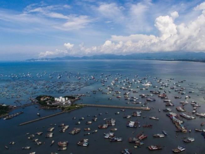 18.000 tàu cá Trung Quốc sắp tràn xuống biển Đông