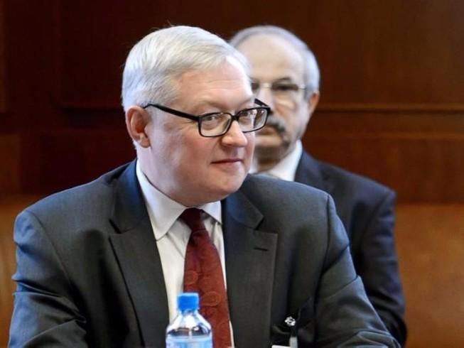 Moscow đòi Washington dừng phá hoại quan hệ