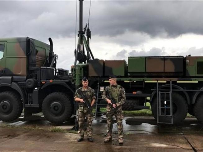 Nga tập trận rầm rộ với Belarus, NATO báo động