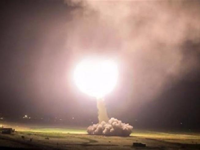 Iran sở hữu 'bom cha' đánh bại siêu bom 10 tấn của Mỹ