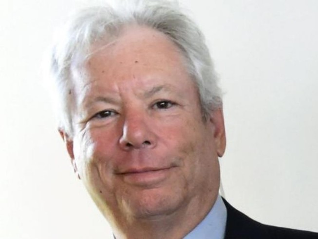 Giáo sư ĐH Chicago đoạt giải Nobel Kinh tế 2017