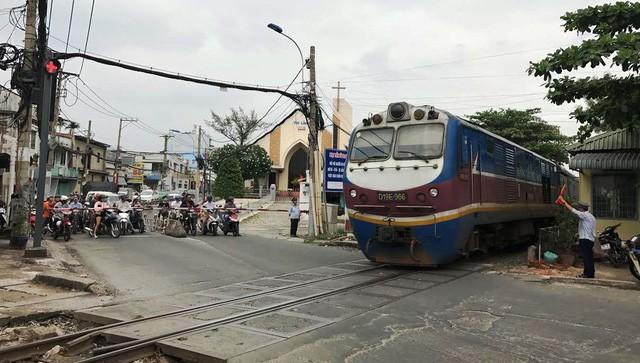 Kỷ luật 7 nhân viên đường sắt vi phạm nghiêm trọng