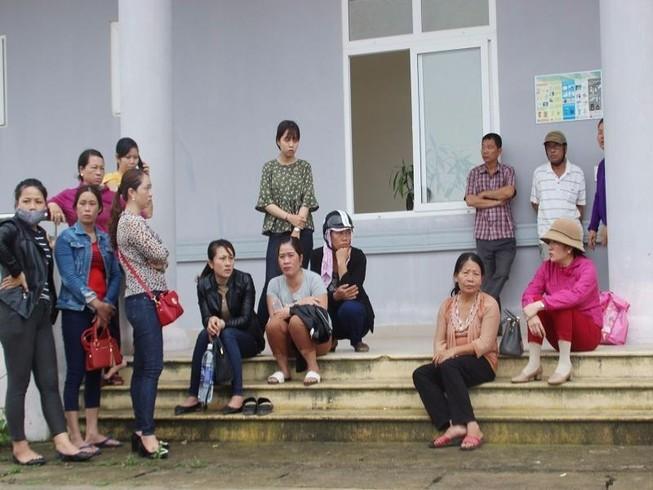 Thông tin mới vụ sản phụ tử vong ở Quảng Trị