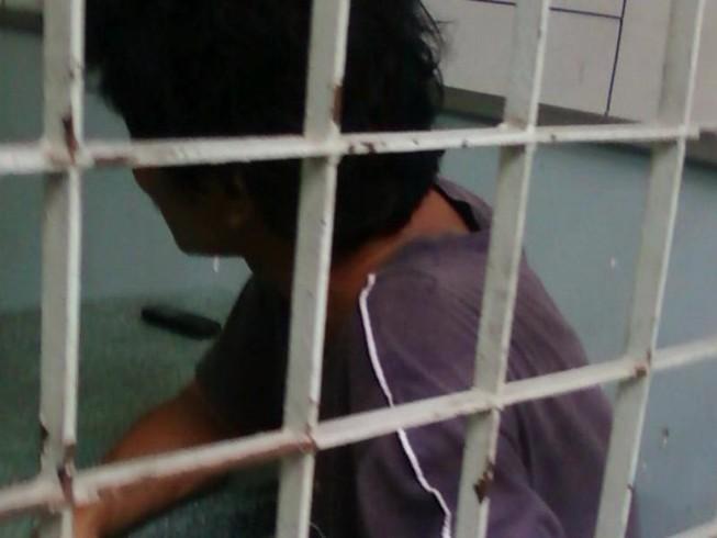 Đâm nữ nhân viên vì bị thu phí vệ sinh