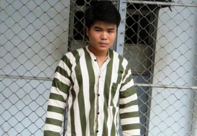 Bắt nghi can tham gia chém đứt lìa tay nam thanh niên ở Gò Vấp