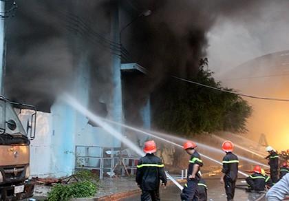 TP.HCM: Đầu tư hơn 8.000 tỉ đồng phòng cháy chữa cháy