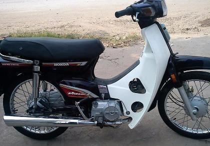 Xe máy của người ở Hà Nội liên quan đến vụ án tại TP.HCM