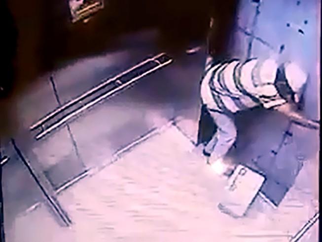 Công an thông tin về vụ rơi thang máy tử vong tại Kumho
