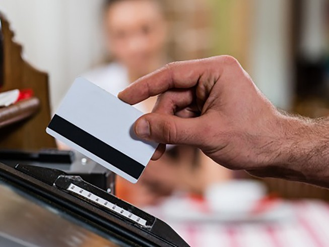 Thông tin mới nhất về vụ quẹt thẻ bị mất gần 700 triệu