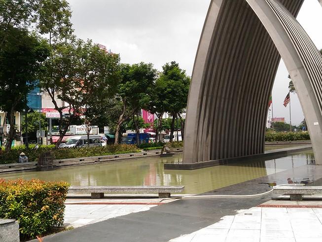 Nam thanh niên bị đánh chết ở Công viên Hoàng Văn Thụ