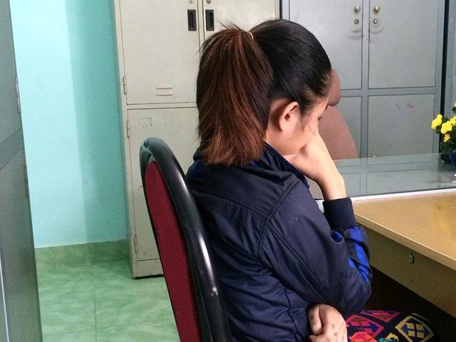 Vụ nữ sinh bị đánh: Do mâu thuẫn tình cảm đồng giới