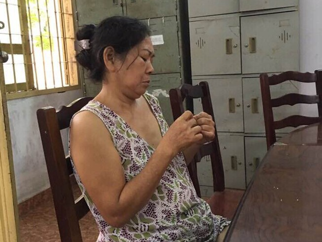 Bà Điệp bỏ độc vào nồi bún bị điều tra tội giết người