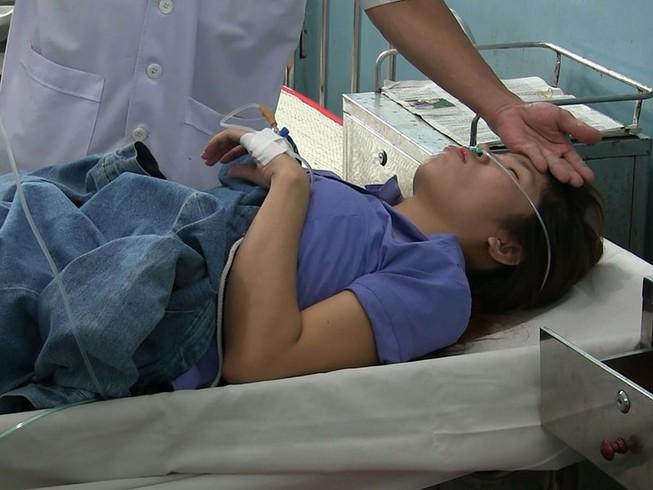 29 công nhân nghi ngộ độc ở Hóc Môn đã xuất viện