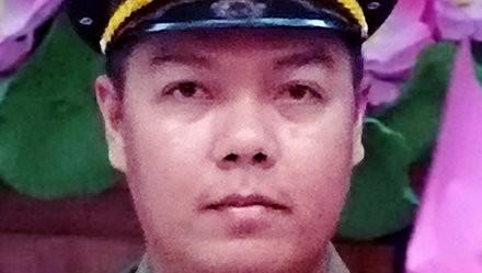 Trung tá 33 tuổi làm phó giám đốc Công an tỉnh Đồng Nai