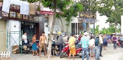 Nam công nhân bị điện giật tử vong tại nhà hàng đặc sản