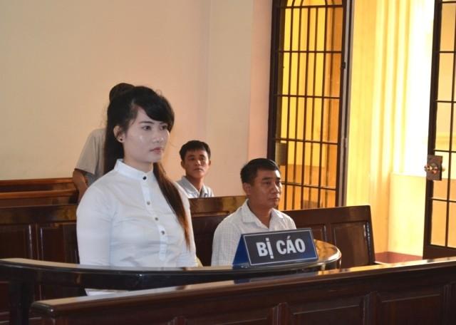 Kiều nữ 'siêu lừa đảo' ở Biên Hòa hầu tòa