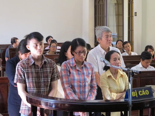 Kết án vụ tham ô 9,8 tỉ đồng ở Điện lực Biên Hòa