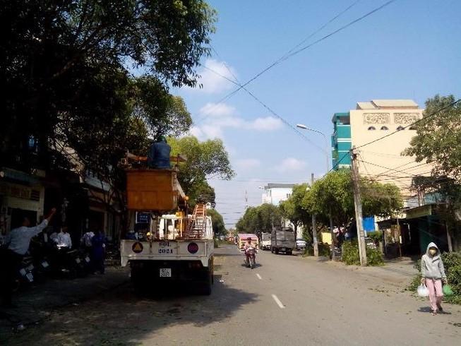 Sập cầu Ghềnh: Ga Biên Hòa tăng cường toàn lực phục vụ vận chuyển